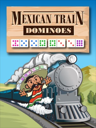 Mexican Train Dominoes Game App